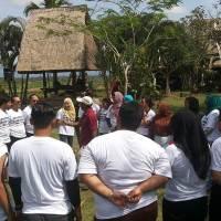 Paket Outing Ubud Camp Untuk Perusahaan Full Day