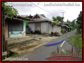 Magnificent PROPERTY LAND SALE IN UBUD TJUB489