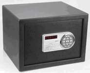 Safe Document Box
