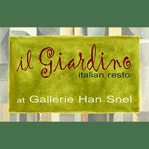 Il Giardino Italian Resto
