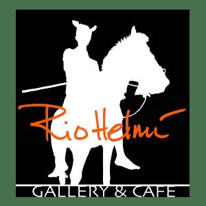 Rio Helmi Gallery & Cafe