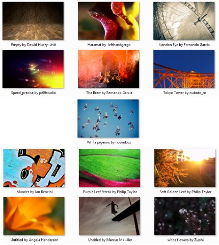 ubuntu 12.04 fondos de escritorio, wallpapers