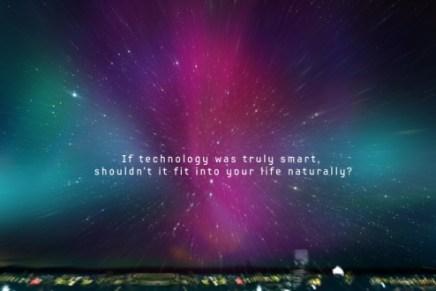 [Vídeo Patrocinado] Presentación del Samsung Galaxy S3. Preparando el viaje a la nueva galaxia
