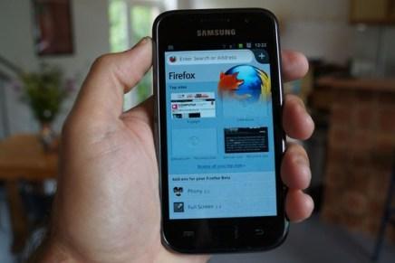 El nuevo Firefox para Android: las novedades