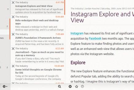 8 aplicaciones destacadas del Ubuntu App Showdown