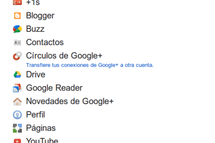 Google cierra Google Reader. Don't Panic! Salva tus feeds con Takeout!