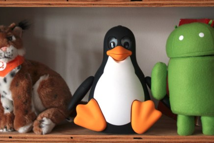 ¿Es Ubuntu Phone una amenaza para Android?