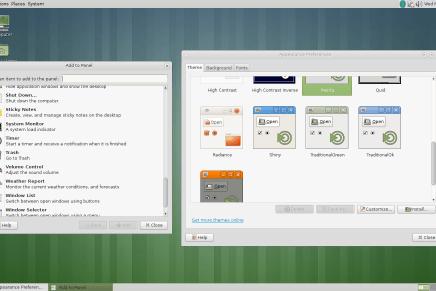 Instalando Mate 1.8 en Ubuntu 14.04/13.10