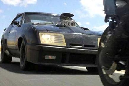 El regreso de Mad Max: Fury Road