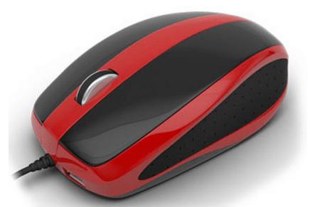 Mouse-Box: un PC en un ratón, un ratón que es PC
