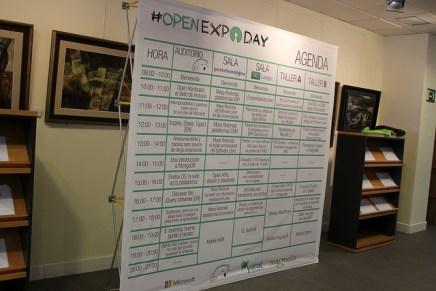 OpenExpo Day confirma el interés de las empresas por el open source y el software libre (ACTUALIZADO)