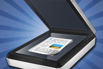 CamScanner, una aplicación Android muy útil para no andar con papeles.