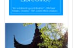 Designing with LibreOffice. Libro gratuito para sacarle todo el jugo a LibreOffice