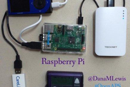 Construyen un páncreas artificial gracias a una Raspberry Pi