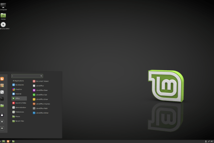 Linux Mint 18 ya disponible.