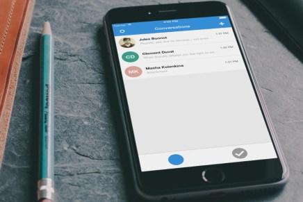 Signal, la app de mensajería segura recomendada por Edward Snowden y la Unión Europea