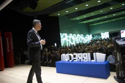 Bizkaia, referente europeo del software libre y las tecnologías abiertas