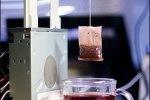 CDTea, una máquina de hacer té construida con Raspberry Pi