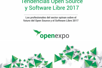 Tendencias Open Source y Software Libre 2017
