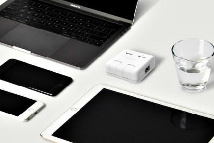 CHUWI HI-Dock, una elegante solución para cargar todos nuestros gadgets