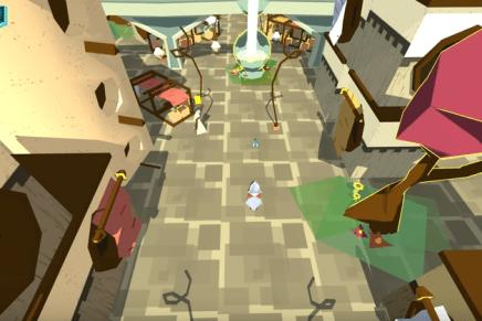 Lingotopia, un videojuego para aprender idiomas