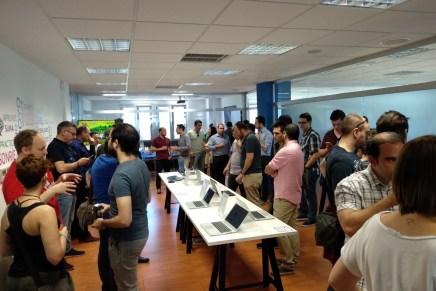 Linux Center abre sus puertas en Valencia