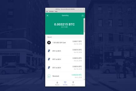 BitPay, una cartera segura para gestionar tus Bitcoins