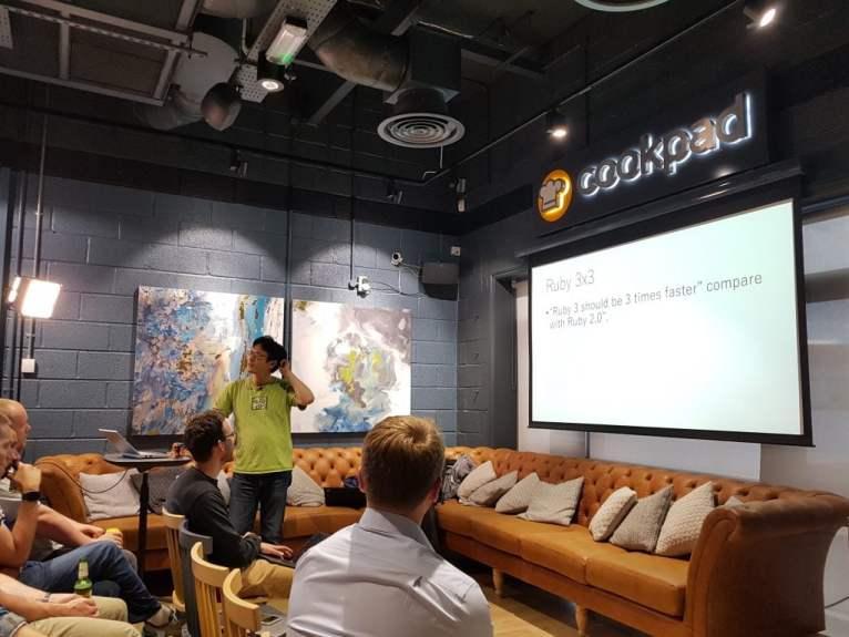 Ruby 3 gathering/hack challenge summary 3