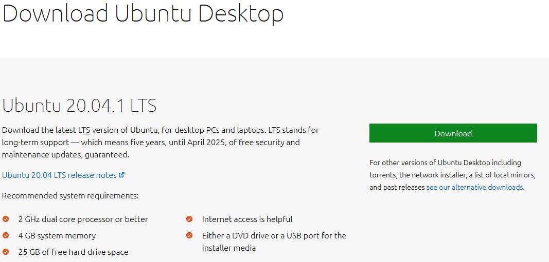 How do I Install an Entire Ubuntu on a USB Flash Drive? 1