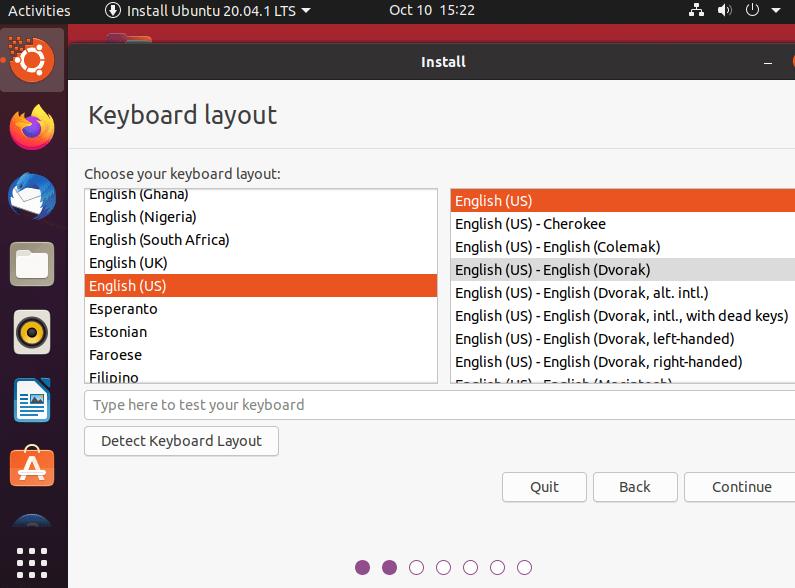 How do I Install an Entire Ubuntu on a USB Flash Drive? 5