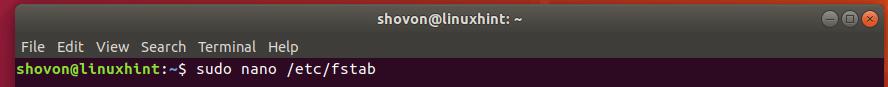 How to Use Quota on Ubuntu? 5