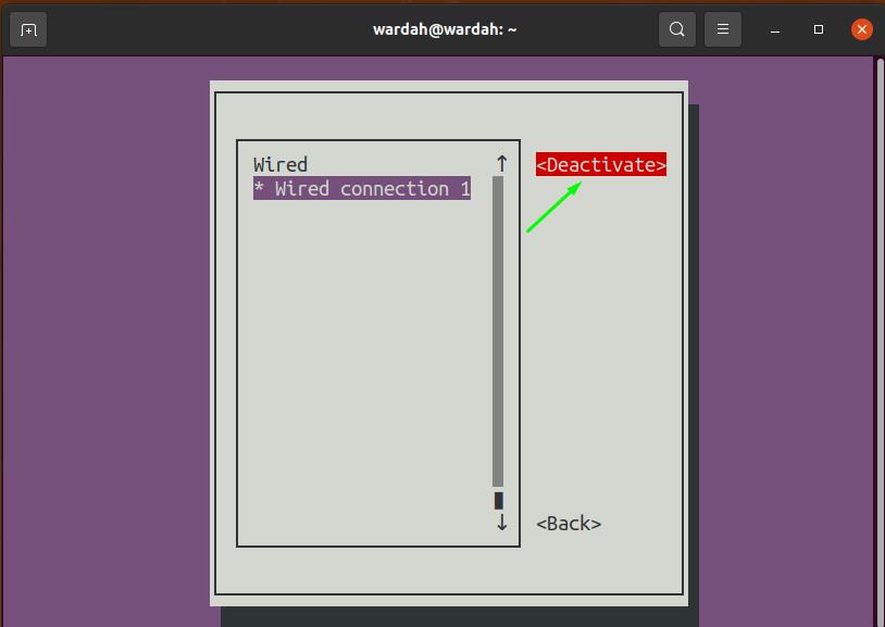 How to Configure Static IP Address on Ubuntu 20.04? 12
