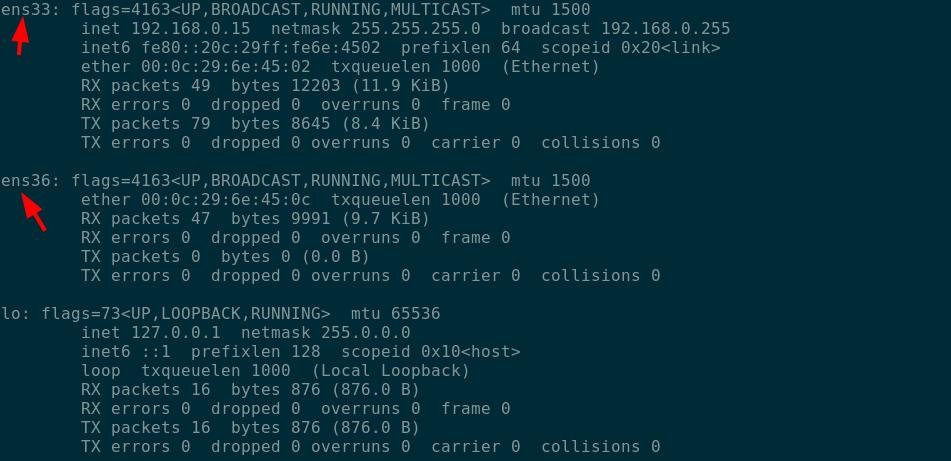 How to Set up Network Bonding Ubuntu 20.04 1