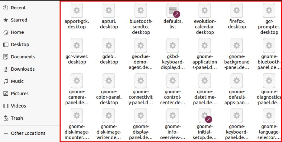How to add programs to Ubuntu Desktop 6