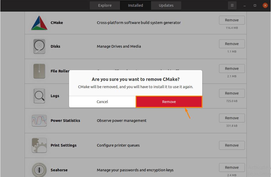How to Install CMake on Ubuntu 10