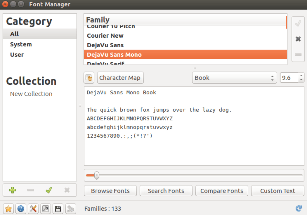 How to Install fonts on Ubuntu (Google Fonts, Adobe Fonts and