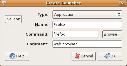 Howto add entries in GNOME menu in Ubuntu (2/2)