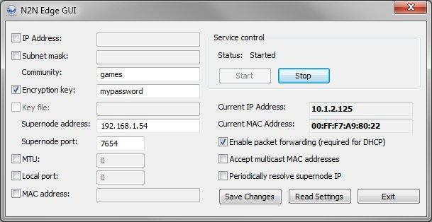 Configuring Layer Two Peer To Peer VPN Using N2n Ubuntu Geek