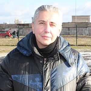 Якубенко Олег Иванович