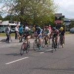 Prix des cycles Pedegaye – Lons (minimes)