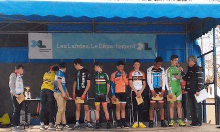 MONT DE MARSAN – 30ème Primevère Montoise – Trophée Louis Ocana (minimes – cadets)