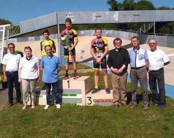 podium-minimes-landes-2018