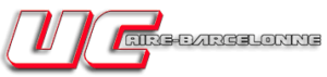Logo uc aire barcelonne