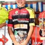 2ième victoire de Samuel POITEVIN