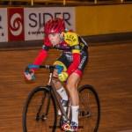 BORDEAUX – Championnat d'hiver de la course aux points
