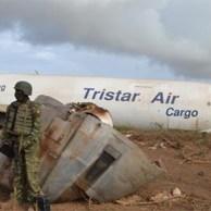 kargo uçağı kaza - 1