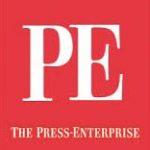 press enterprise logo
