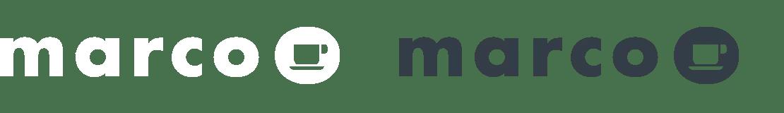 Marco Push Button Boiler  - Maker's Logo
