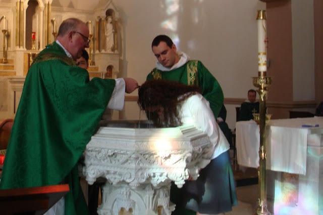 Battesimo Libresco