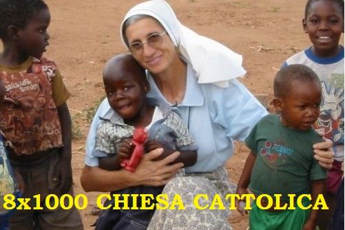 Missionaria